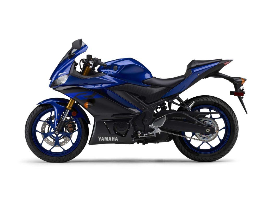 Yamaha 2019 YZF-R3