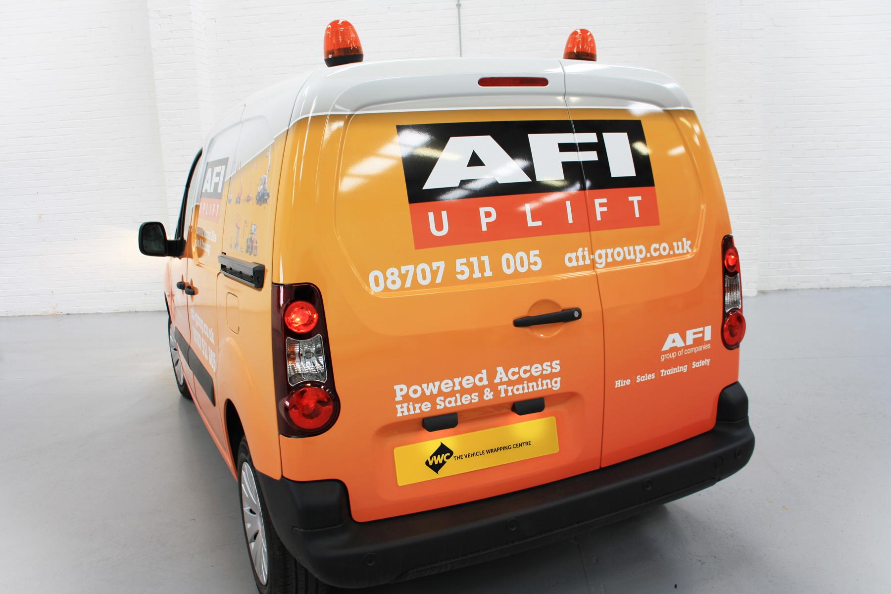 AFI 5