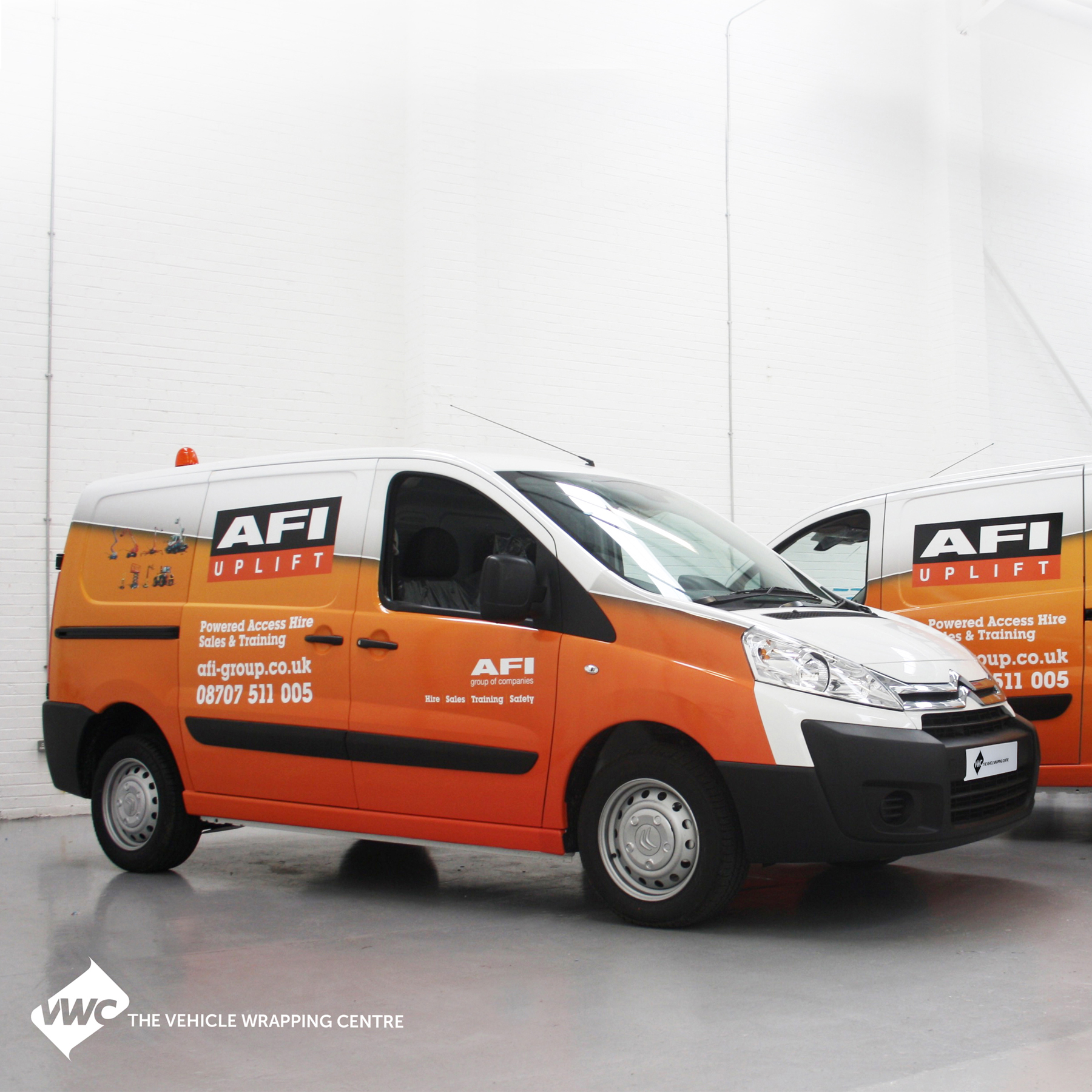 AFI - IG