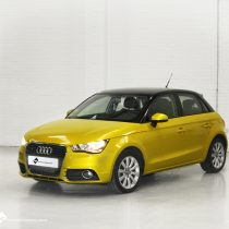 Audi A1 IG