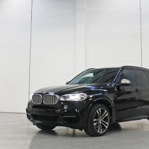 BMW X3 - Gloss Metallic  Black 3m1080-G212