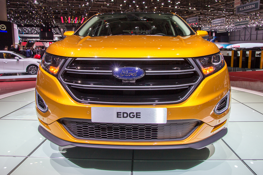 Image Result For Ford Edge Year End Deals
