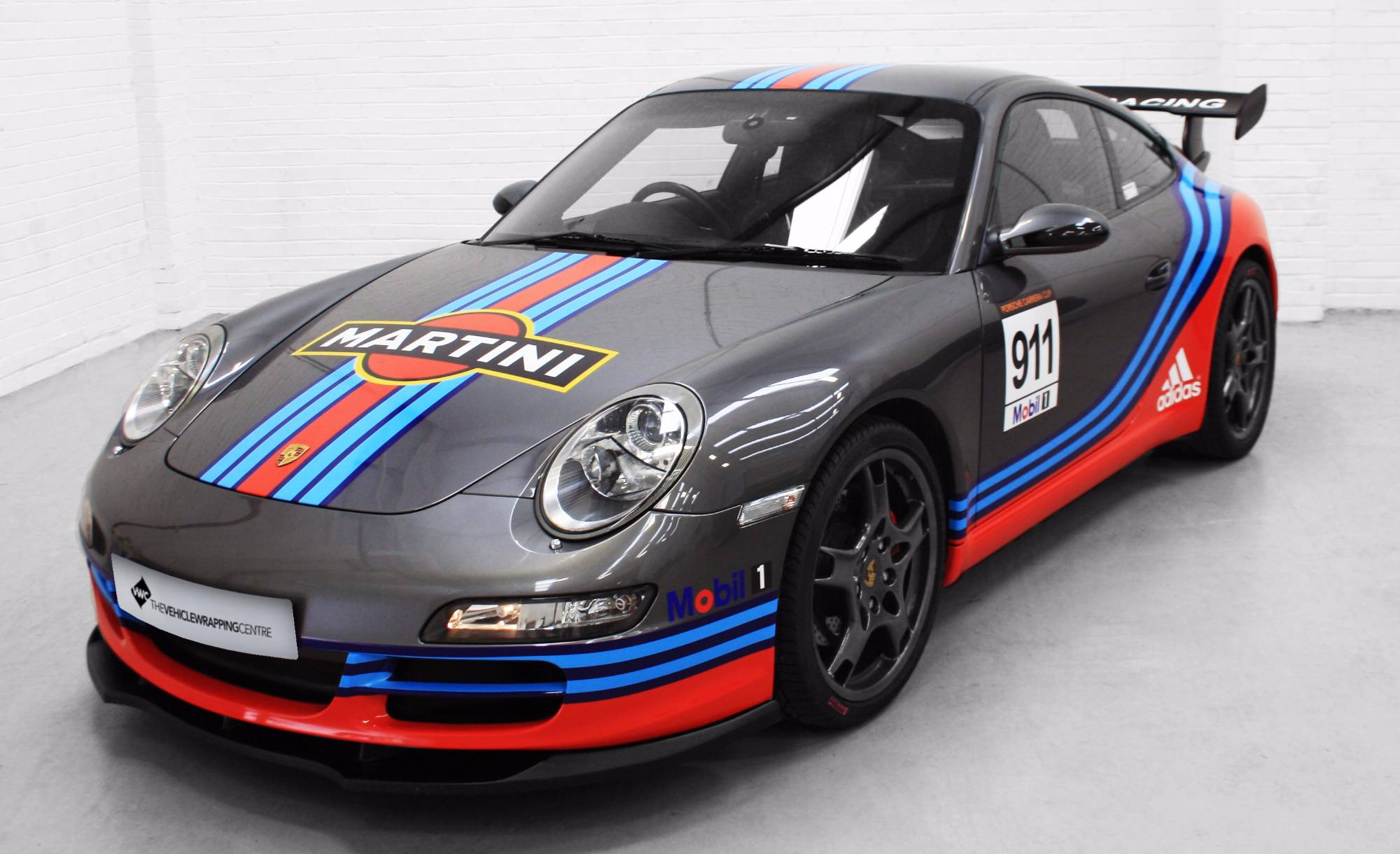 porsche 997 martini racing livery personal vehicle wrap. Black Bedroom Furniture Sets. Home Design Ideas