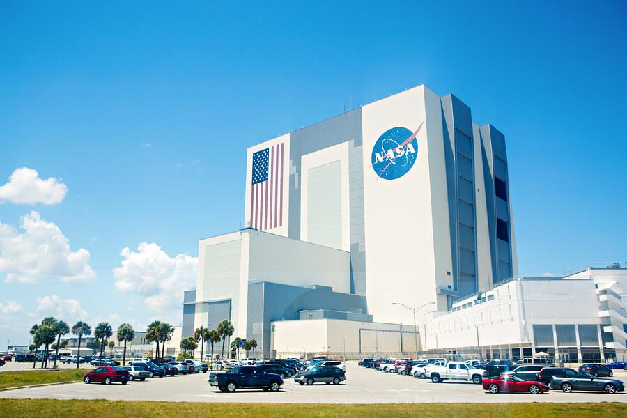 Nasa Space Control