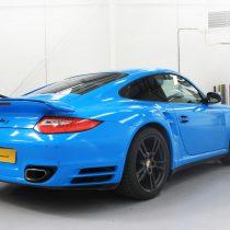 Porsche 911 TS 4