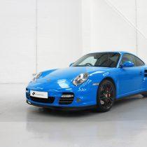 Porsche 911 TS 5 copy