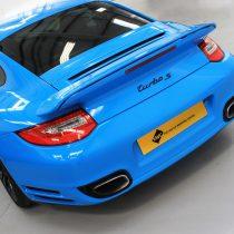 Porsche 911 TS 6