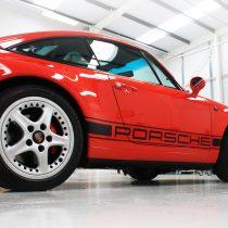Porsche '98 Targa 5