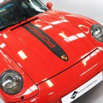 Porsche '98 Targa 6