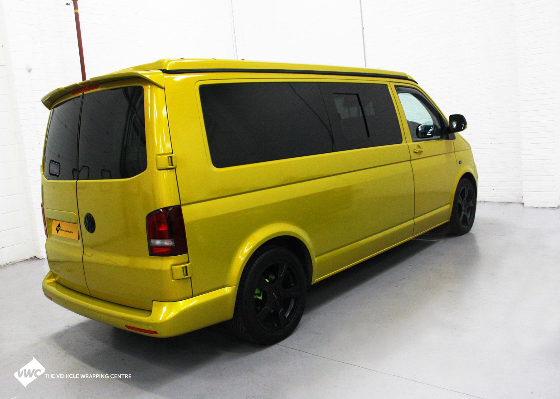 VW T5 - 4