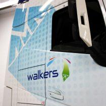 Walkers Volvo 3
