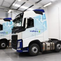 Walkers Volvo 4