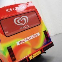 Walls Ice Cream Van 4 copy