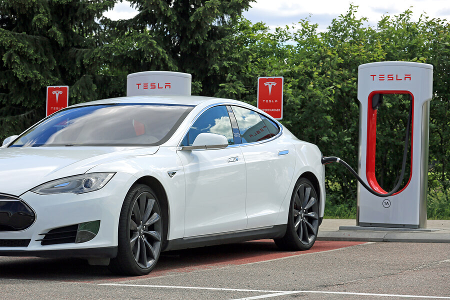 white-tesla-model-s-electric-car