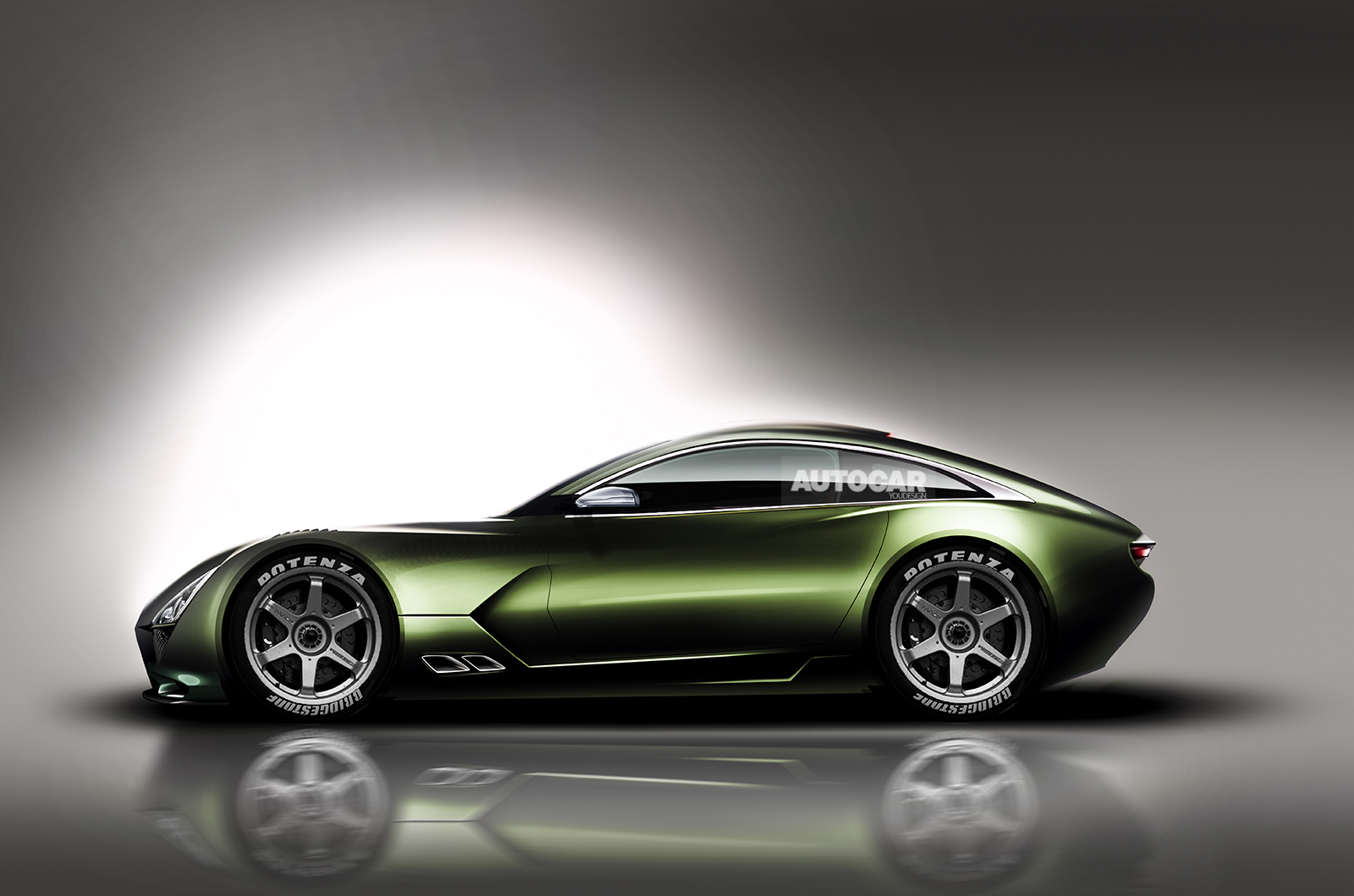 new tvr sports cars to be built in wales. Black Bedroom Furniture Sets. Home Design Ideas