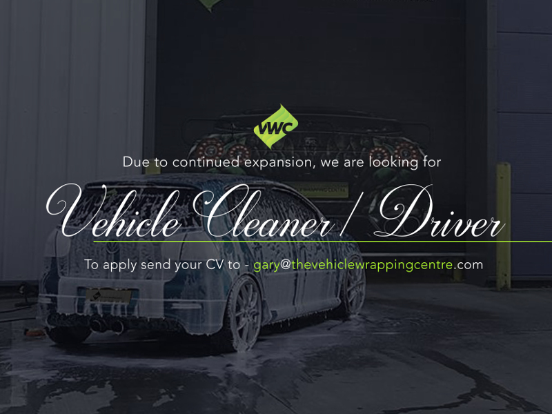 vehicle-cleaner-driver-job-leeds